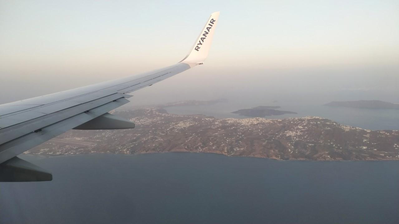 Cómo viajar de Atenas a Santorini ? Precio y tiempo - Tu Viaje ...